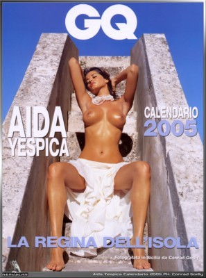 Aida Yespica poster #1331966