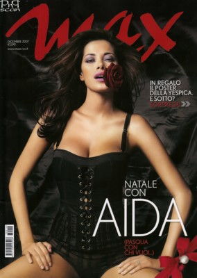 Aida Yespica poster #1508998