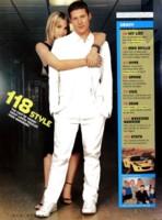 Aimee Teegarden poster