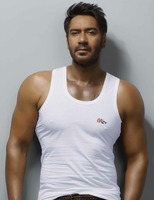 Ajay Devgn poster