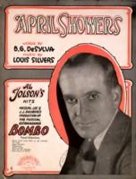 Al Jolson poster