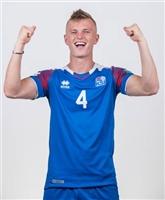 Albert Gudmundsson poster