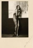 Albertina Vitak poster