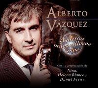 Alberto Vazquez poster