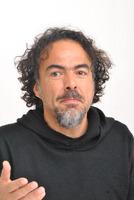 Alejandro Gonzalez Inarritu poster