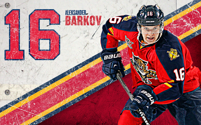 Aleksander Barkov poster #2382188