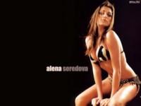 Alena Seredova poster