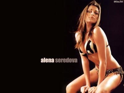 Alena Seredova poster #1280216