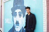 Alessandro Borghi poster
