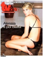 Alessia Marcuzzi mousepad