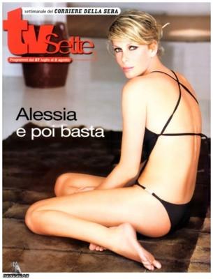 Alessia Marcuzzi poster #1280249