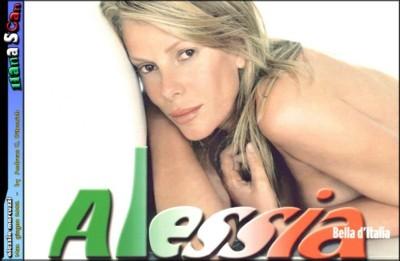 Alessia Marcuzzi poster #1358374