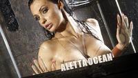Aletta Ocean poster