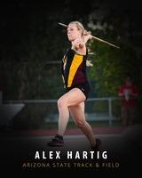 Alex Hartig poster