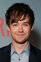 Alex Lawther poster