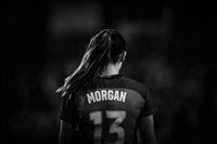 Alex Morgan poster