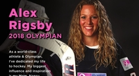 Alex Rigsby poster