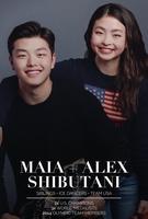Alex Shibutani poster