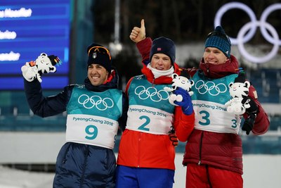 2018 Winter Olympics: 17 Most Decorated Athletes of PyeongChang ...