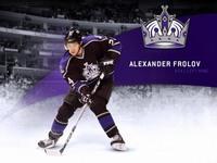 Alexander Frolov poster