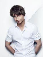 Alexander Rybak poster