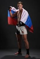 Alexander Volkov poster