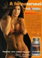 Alexandra Beres poster