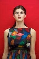 Alexandra Daddario poster