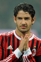 Alexandre Pato poster