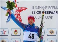 Alexey Chervotkin poster