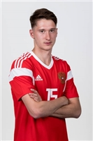 Alexey Miranchuk poster