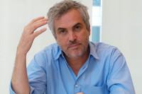 Alfonso Cuaron poster