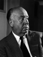 Alfred Hitchcock poster