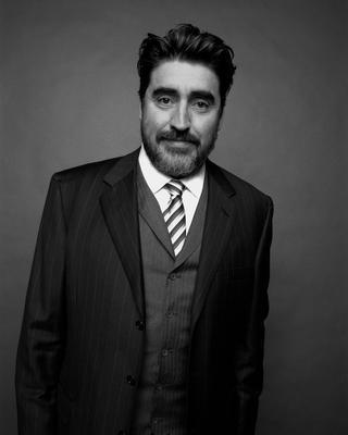 Alfred Molina poster #2132114