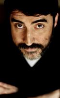 Alfred Molina poster