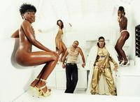 Ali G & Shaggy poster