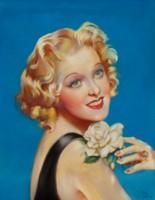 Alice Faye poster