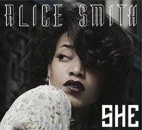 Alice Smith poster