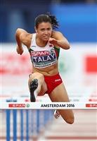 Alina Talay poster
