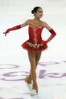 Alina Zagitova poster