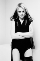 Alison Goldfrapp poster