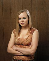 Alison Pill poster