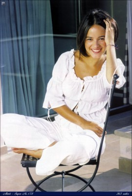 Alizee poster #1288232