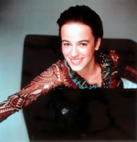 Alizee poster