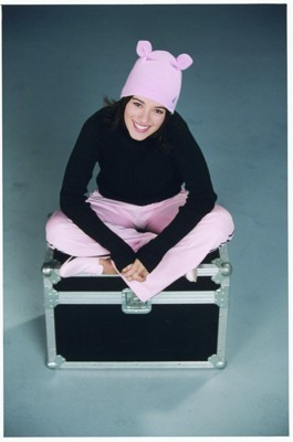 Alizee poster #1288250