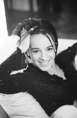 Alizee poster #1344859