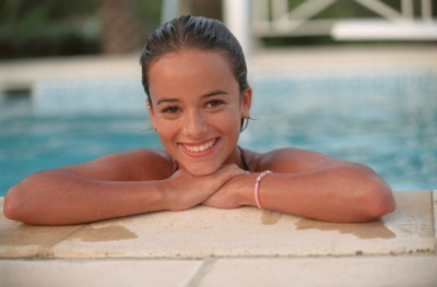 Alizee poster #1344885