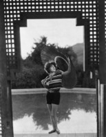 Alla Nazimova poster