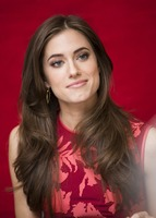 Allison Williams poster