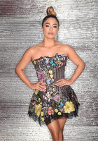 Ally Brooke poster